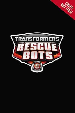Transformers Rescue Bots Reader Boxed Set Collection (Paperback)