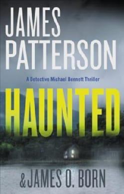 Haunted (Hardcover)