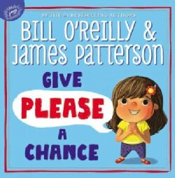 Give Please a Chance (Hardcover)