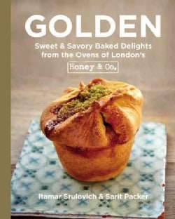 Golden: Sweet & Savory Baked Delights from the Ovens of London's Honey & Co. (Hardcover)