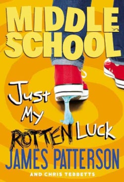 Just My Rotten Luck (Hardcover)