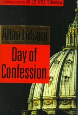 Day of Confession (Hardcover)