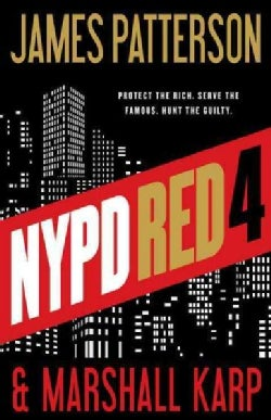 NYPD Red 4 (Hardcover)