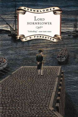 Lord Hornblower (Paperback)