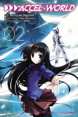 Accel World The Manga 2 (Paperback)