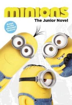 Minions: The Junior Novel (Paperback)