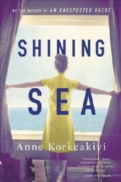 Shining Sea (Paperback)