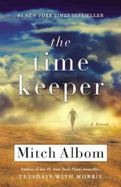 The Time Keeper (Paperback)