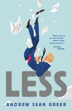 Less (Hardcover)