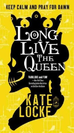 Long Live the Queen (Paperback)