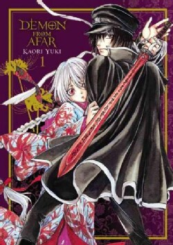 Demon from Afar 1 (Hardcover)