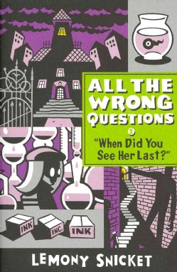 When Did You See Her Last? (Paperback)