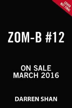 Zom-B goddess (Hardcover)