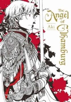 The Angel of Elhamburg (Hardcover)