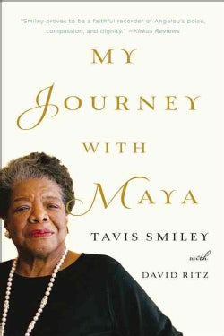 My Journey with Maya (Paperback)