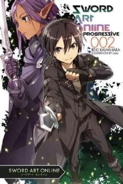 Sword Art Online Progressive The Novel 2 (Paperback)