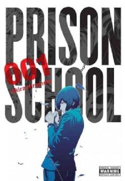 Prison School 1 (Paperback)