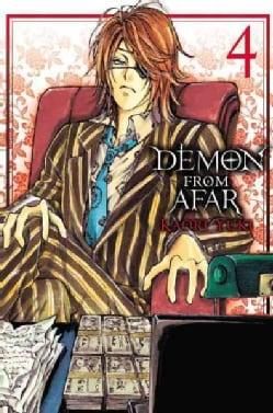 Demon from Afar 4 (Hardcover)