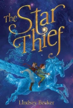 The Star Thief (Hardcover)