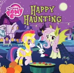 Happy Haunting (Hardcover)