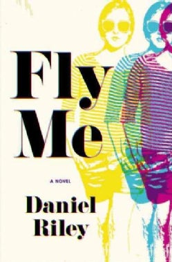 Fly Me (Hardcover)