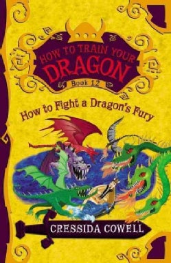 How to Fight a Dragon's Fury (Paperback)