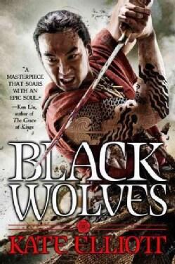 Black Wolves (Paperback)