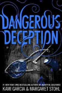 Dangerous Deception (Paperback)