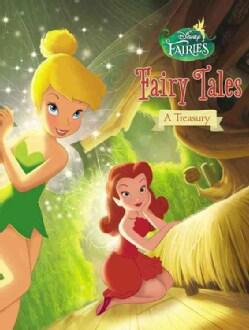 Fairy Tales: A Treasury (Hardcover)