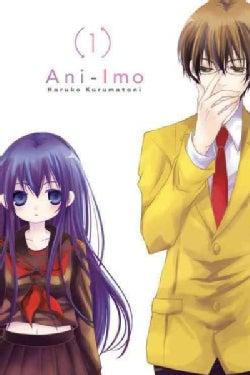 Ani-Imo 1 (Paperback)