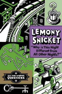 Why Is This Night Different from All Other Nights? (Paperback)