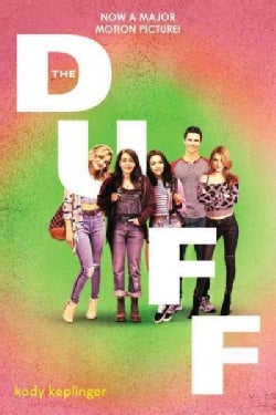 The Duff: Designated Ugly Fat Friend (Paperback)
