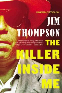 The Killer Inside Me (Paperback)