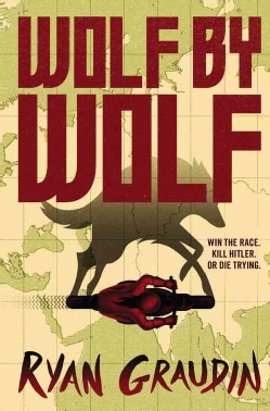 Wolf by Wolf (Paperback)