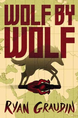 Wolf by Wolf (Hardcover)