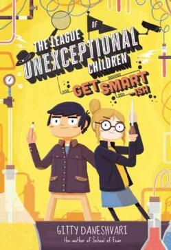 Get Smart-Ish (Hardcover)