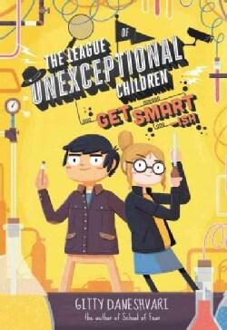 Get Smart-ish (Paperback)