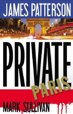 Private Paris (Hardcover)