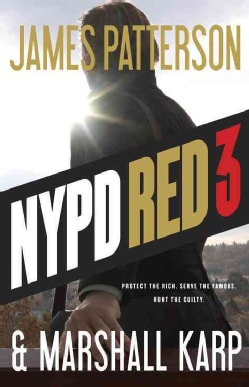 NYPD Red 3 (Hardcover)