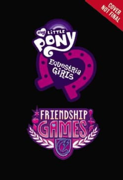 Friendship Games (Hardcover)