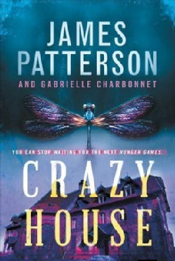 Crazy House (Hardcover)