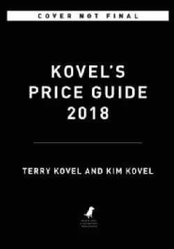 Kovels' Antiques and Collectibles Price Guide 2018 (Paperback)