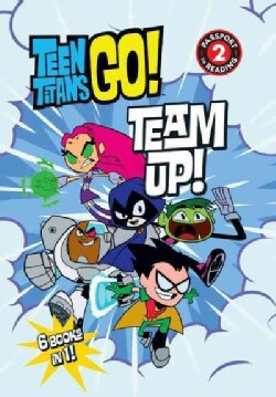 Team Up! (Hardcover)