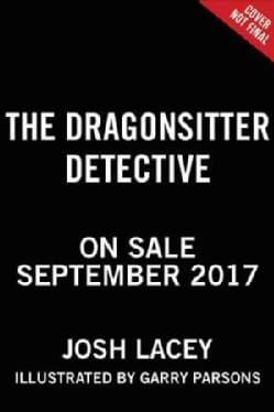 The Dragonsitter Detective (Hardcover)