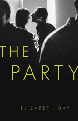 The Party (Hardcover)