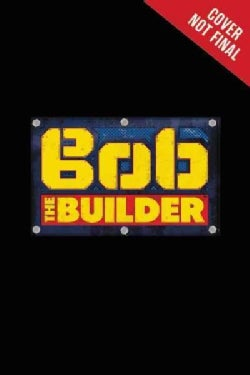 Bob the Builder: Fall 17 Reader (Paperback)