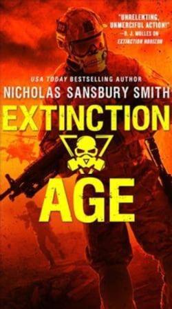 Extinction Age (Paperback)