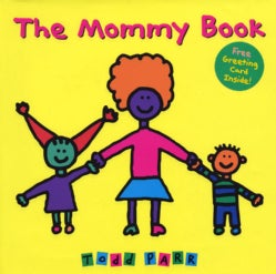 The Mommy Book (Hardcover)