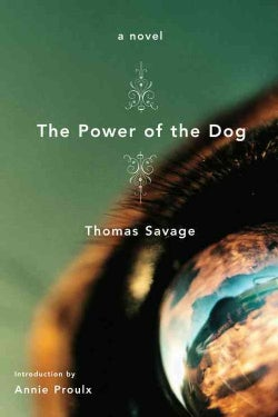 The Power of the Dog: A Novel (Paperback)