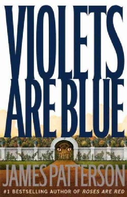 Violets Are Blue (Hardcover)